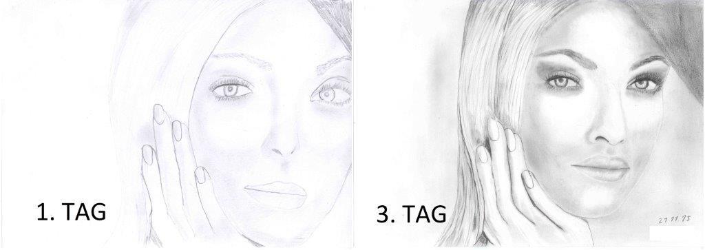 Zeichnenlernen Bei Zurich Zeichnen Ist Ohne Talent In 4 Tagen Erlernbar
